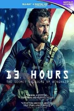 13 Saat Bingazinin Gizli Askerleri - 2016 BluRay 1080p DuaL MKV indir