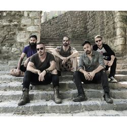 The Dillinger Escape Plan @ Ramonville