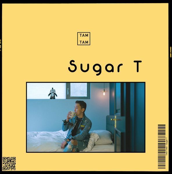 [Mini Album] TAM TAM – Sugar T (MP3)