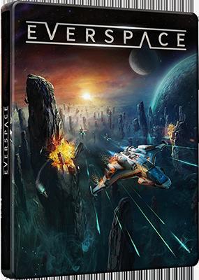 EVERSPACE DOWNLOAD PC SUB ITA (2017)