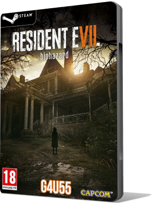 [PC] RESIDENT EVIL 7 biohazard - DLC Pack Incl. Banned Footage Vol.1 and 2 (2017) - FULL ITA