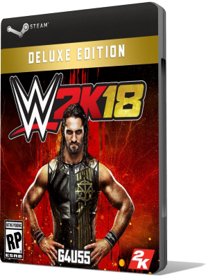 [PC] WWE 2K18 - Enduring Icons Pack Unlocker (2017) - SUB ITA