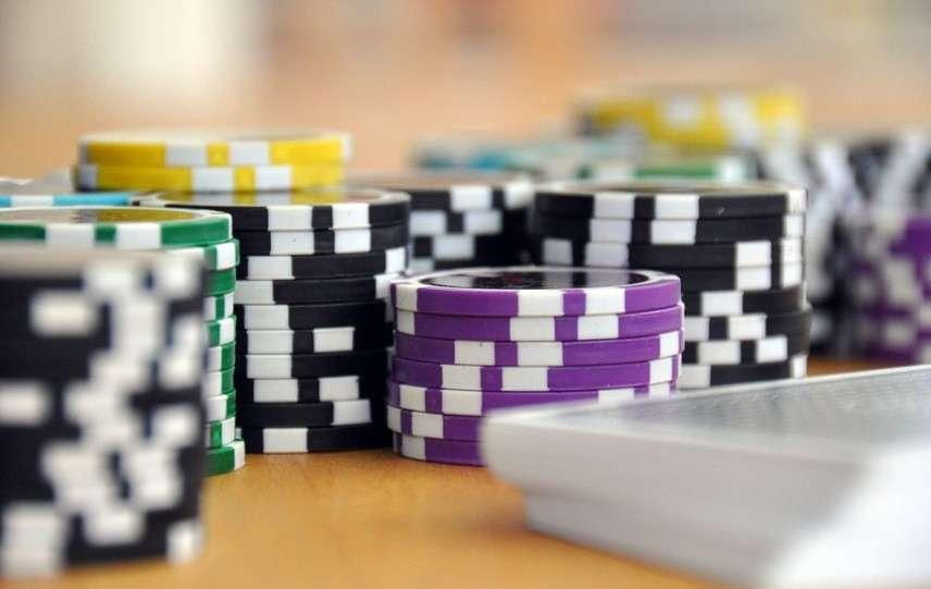 Casino's