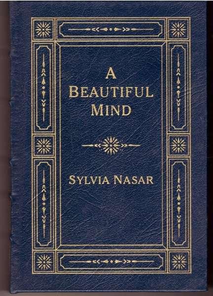 A Beautiful Mind, Nasar, Sylvia