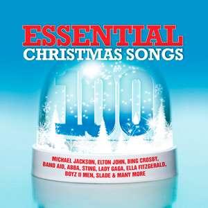 100 Essential Christmas Songs - 2016 Mp3 indir EBRmRZ