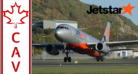Jetstar Airlines Tour
