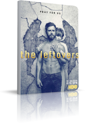 The Leftovers - Stagione 3 (2017) .mkv BDRip 720p AC3 5.1 ITA ENG Subs