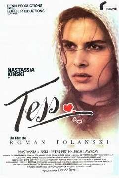 Tess - 1979 Türkçe Dublaj BDRip x264 indir