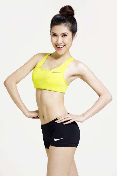 Bí quyết giảm cân nhanh chóng ngay tại nhà