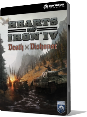 Hearts of Iron IV Death or Dishonor DOWNLOAD PC ENG (2017)