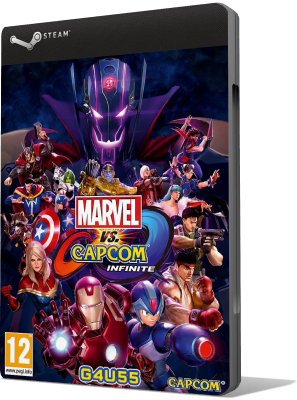 [PC] Marvel vs. Capcom: Infinite (2017) - SUB ITA