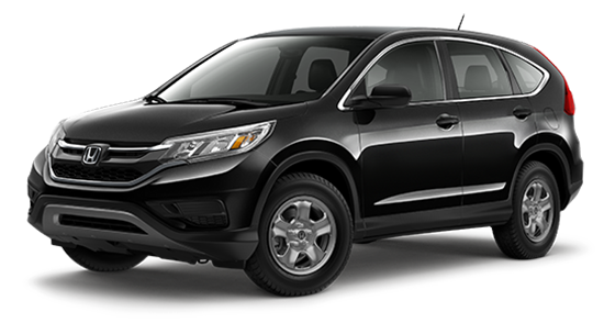 0.9% Financing on Honda CR-V