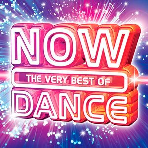 Now The Very Best Of Dance - 2016 Mp3 indir