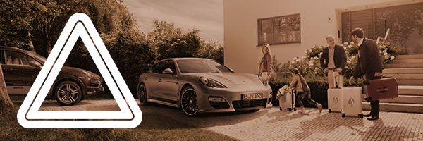 Certified PreOwned Program - Porsche roadside assistance