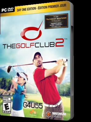The Golf Club 2 DOWNLOAD PC SUB ITA (2017)