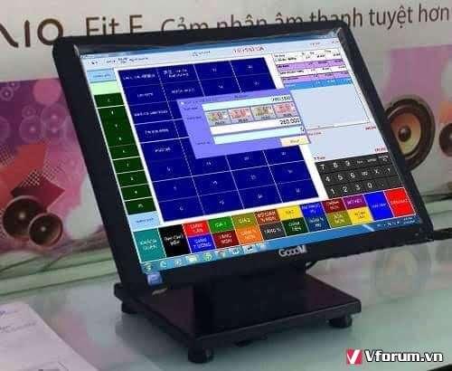 www.mangraovat.com: Phần mềm tính tiền, phần mềm quản lý cài đặt phần mềm