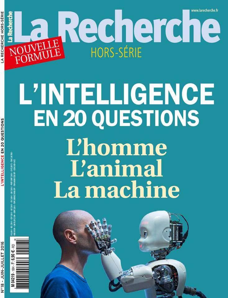 La Recherche Hors-Série - Juin/Juillet 2016