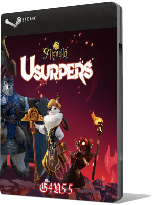 Armello The Usurpers Hero Pack DOWNLOAD PC SUB ITA (2016)