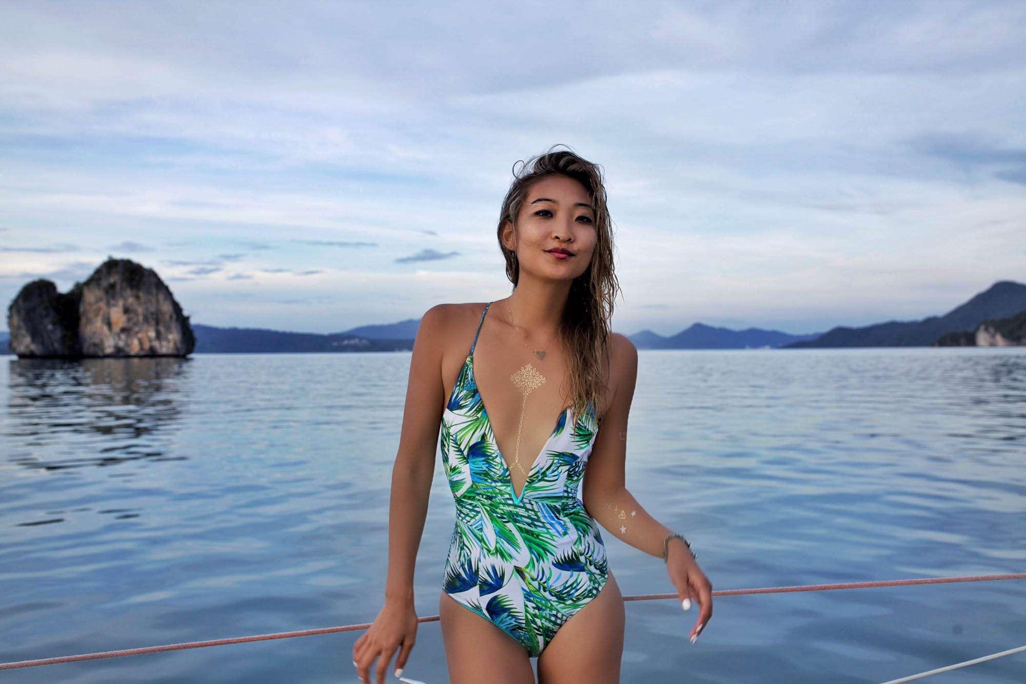 Langkawi Sunset Cruise Contiki Asia