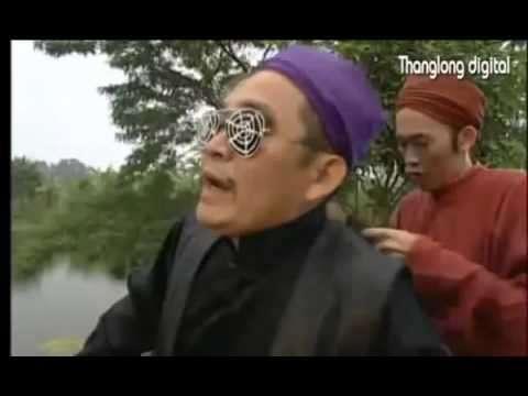 Hài Hoài Linh, Xuân Hinh – Kẻ câm, người điếc