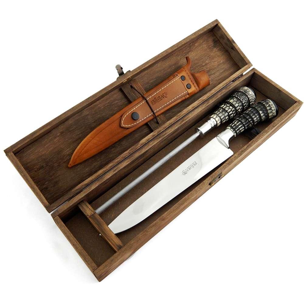 faca churrasco