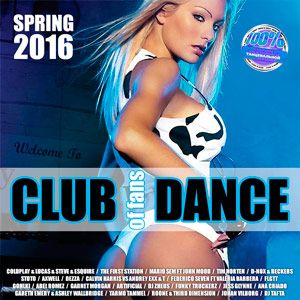xypLn9 Club Of Fans Dance Spring 2016 bedava mp3 indir
