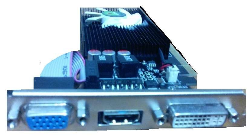 TipidPC com - video card 1gig ddr3 pcie
