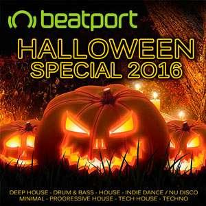 Beatport Halloween Special - 2016 Mp3 indir