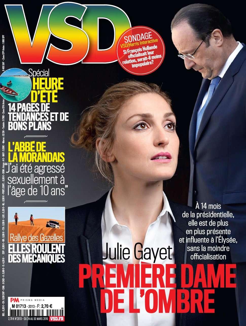 VSD 2013 - 24 au 30 Mars 2016