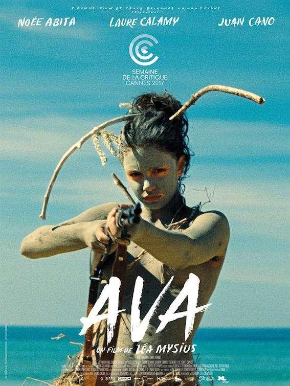 Ava Άβα Πόστερ Poster