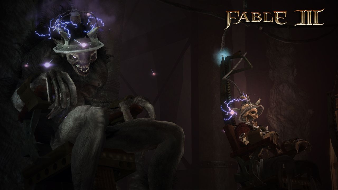 Fable III: Understone Quest Pack 2011 pc game Img-3