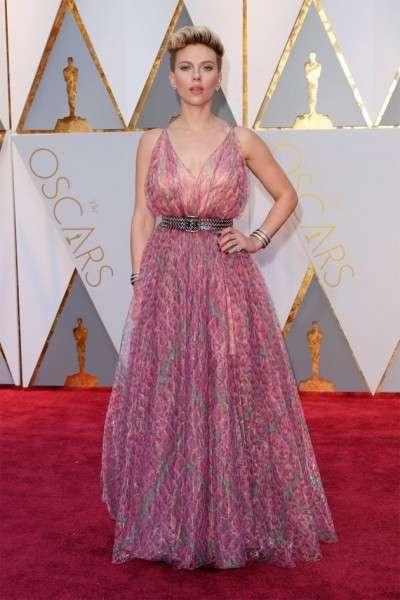 Oscar 2017 vestidos e Looks das celebridades post na Sweet Lucy
