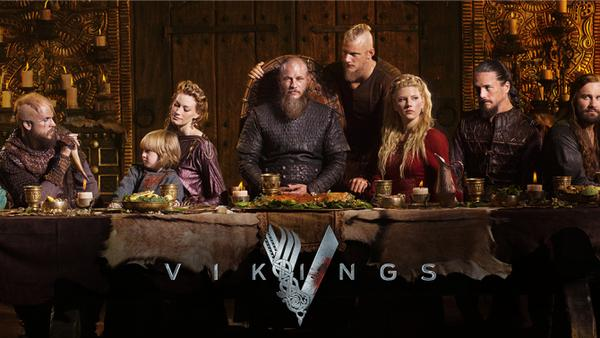 Vikings 4° temporada