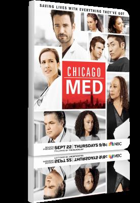 Chicago Med - Stagione 2 (2017) [23/23] .mkv DLMux 1080p & 720p ITA ENG