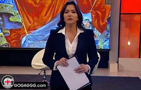 ეკა ხოფერიას თოქ-შოუ - 03.02.2016