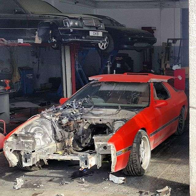 Rx7 Engine Code: Driftworks Forum