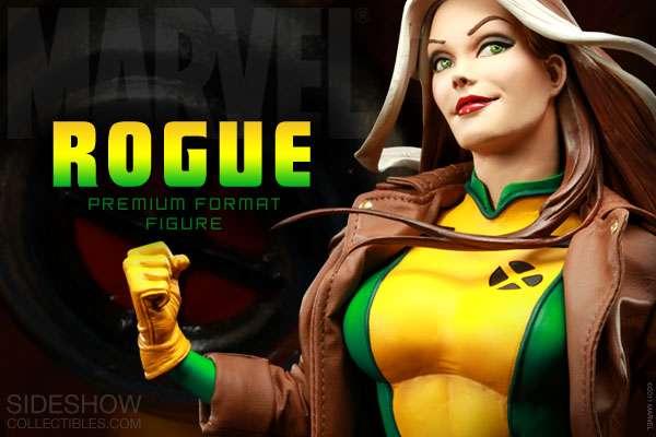 Rogue Premium Format Figure