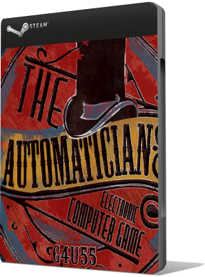 The Automatician DOWNLOAD PC ENG (2017)