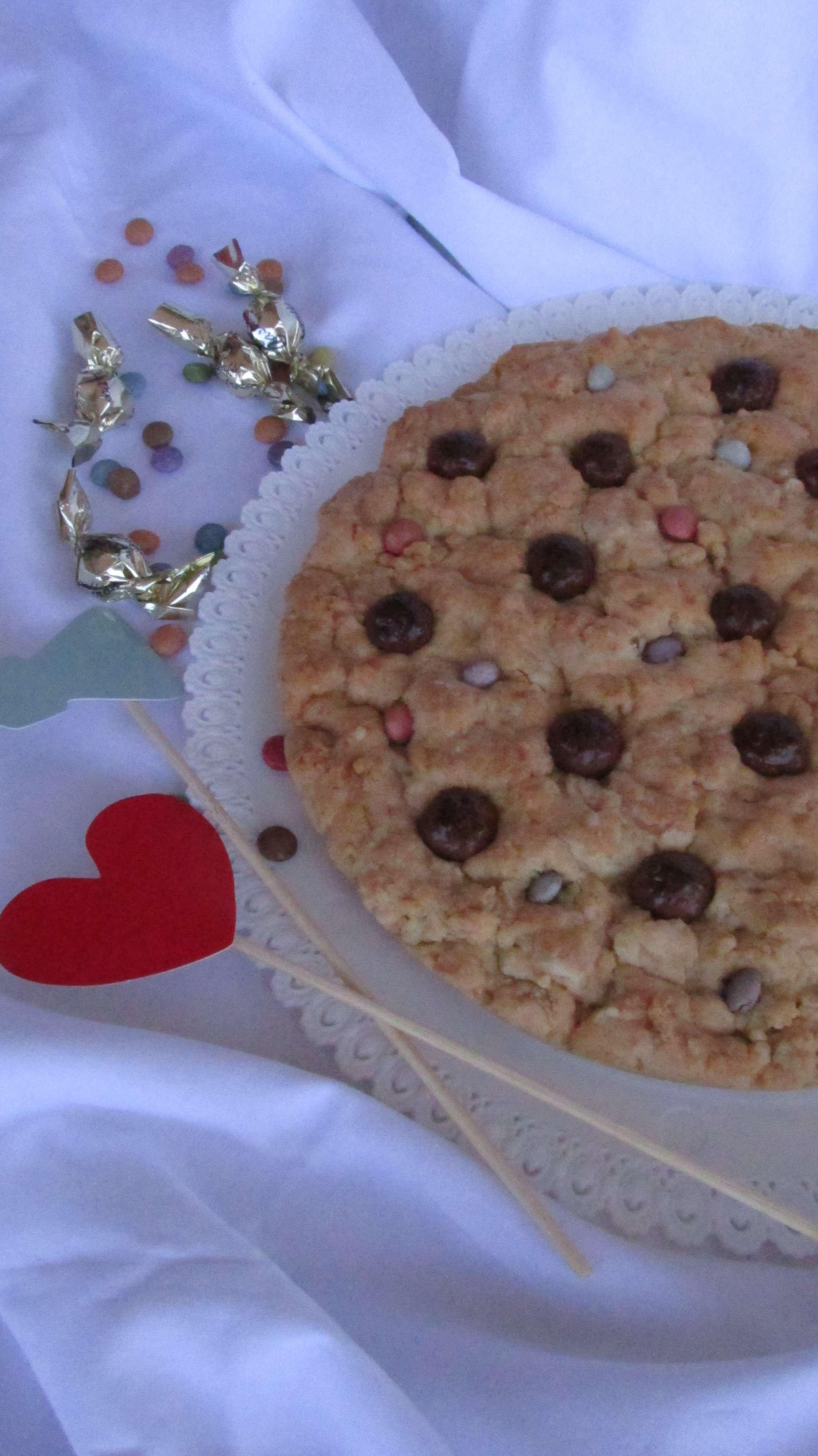 Torta o Cookie?