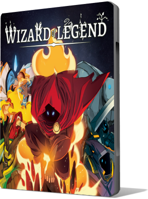 [PC] Wizard of Legend (2018) - ENG