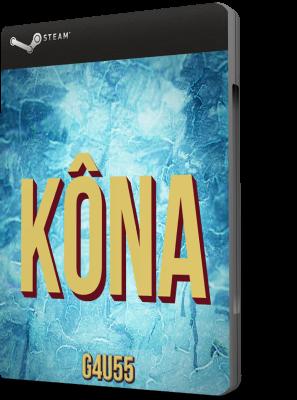 [PC] Kona (2017) - SUB ITA