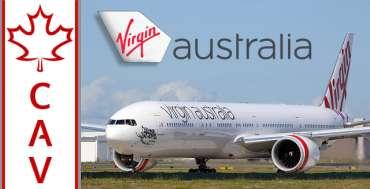 Virgin Australia Tour