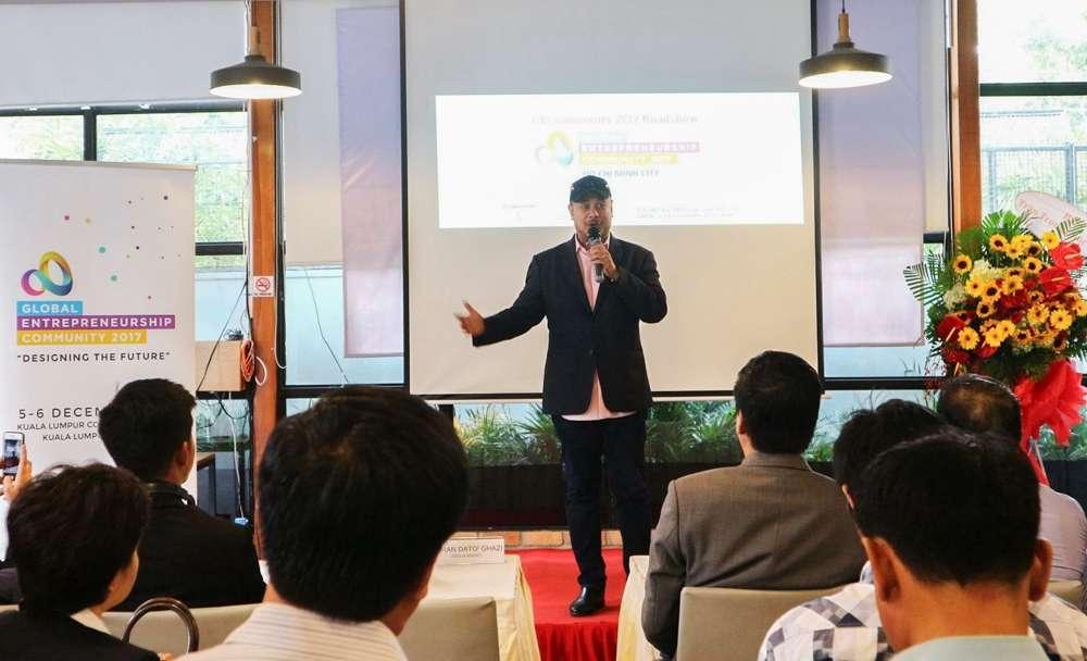 Startup Việt Nam có cơ hội hội nhập vào Cộng đồng khởi nghiệp Asean