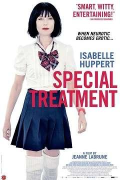 Özel Muamele - Special Treatment - 2011 Türkçe Dublaj MKV indir