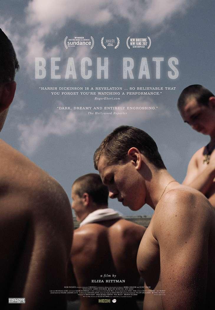 Beach Rats Πόστερ Poster