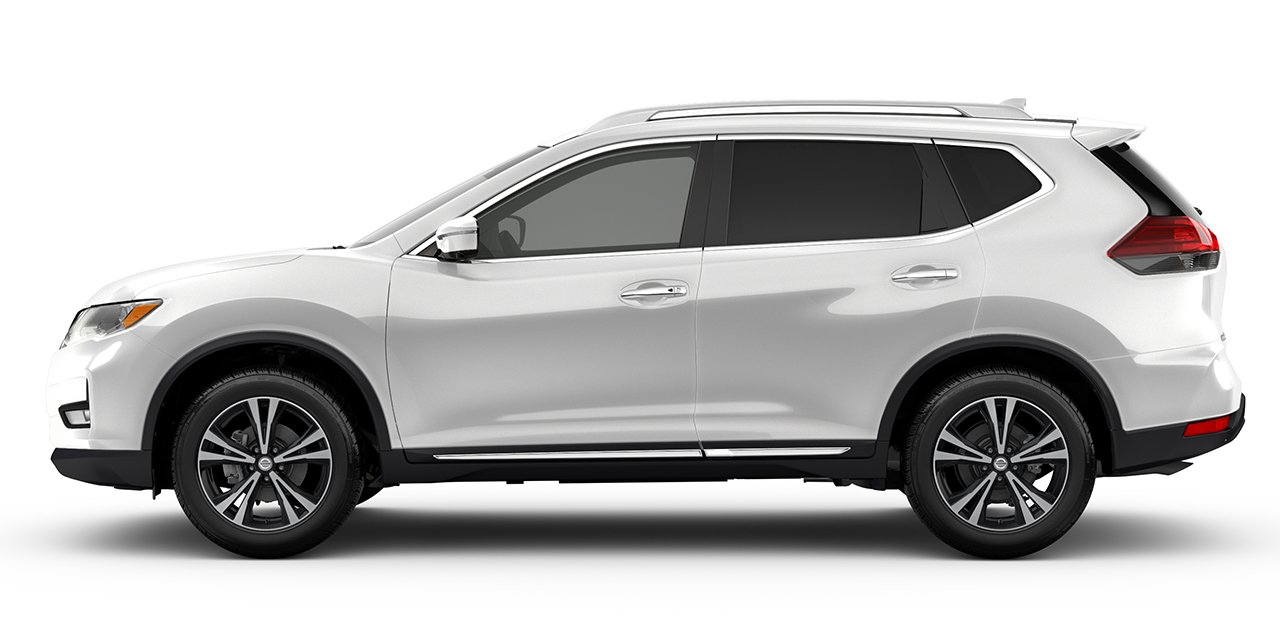 Nissan Rogue Colors >> 2018 Nissan Rogue Exterior Color Options In Cleveland Oh