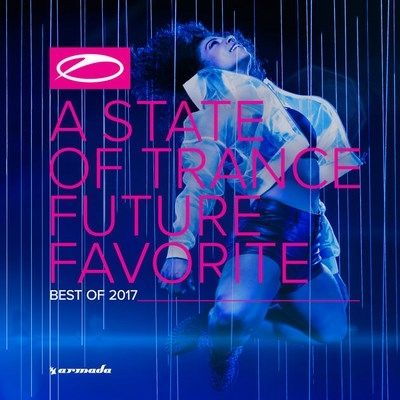 Armin van Buuren A State Of Trance - Future Favorite Best Of (2017)