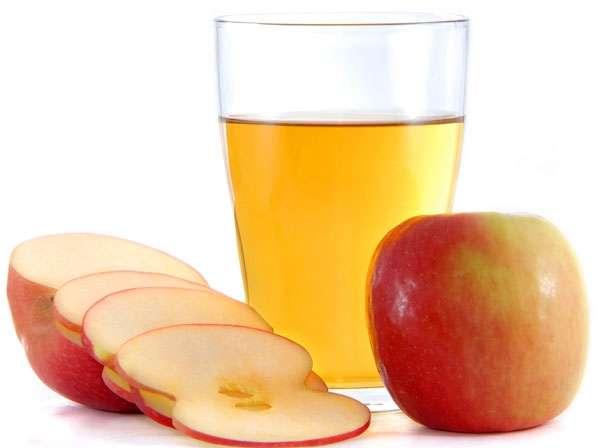 Chia sẻ cách làm da trắng bằng dấm táo hiệu quả