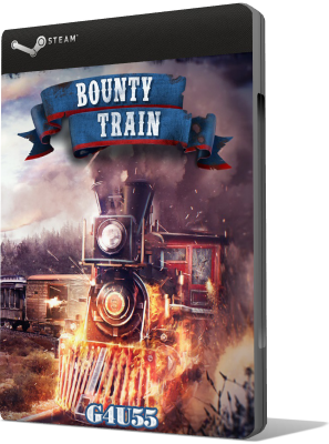 Bounty Train DOWNLOAD PC ENG (2017)