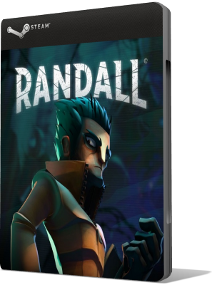 Randall DOWNLOAD PC ENG (2017)